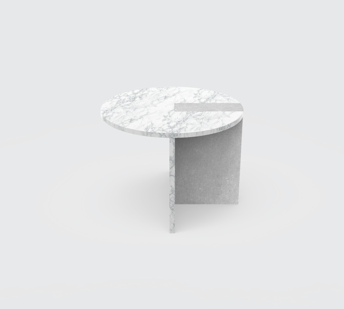 Coloring Table_ Carrera/ Concrete - OS ∆ OOS