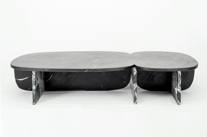 Nieuwe Side Table.Trilithon Coffee Table Os Oos