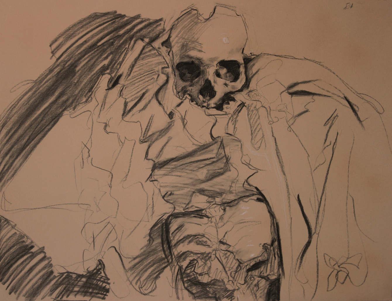 Available Work - The Art of Teresa Oaxaca