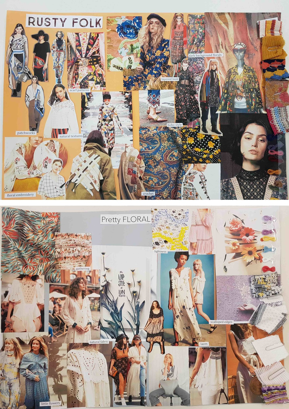 TREND BOARDS - idil AKTIHANOGLU's portfolio