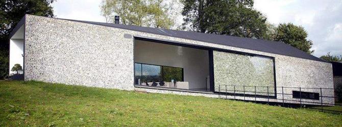 Grand Designs Newbury October 2013 Farmhouse Taate