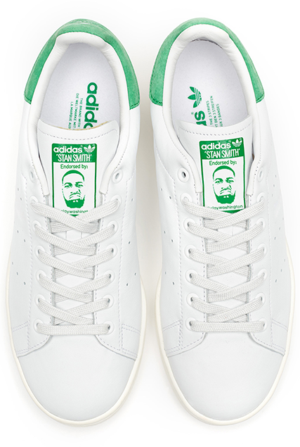 competitive price bb07d bf5ad Social Activation - Stan Yourself for adidas Originals ...