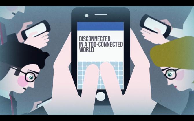 Disconnection - Ceyda Onal