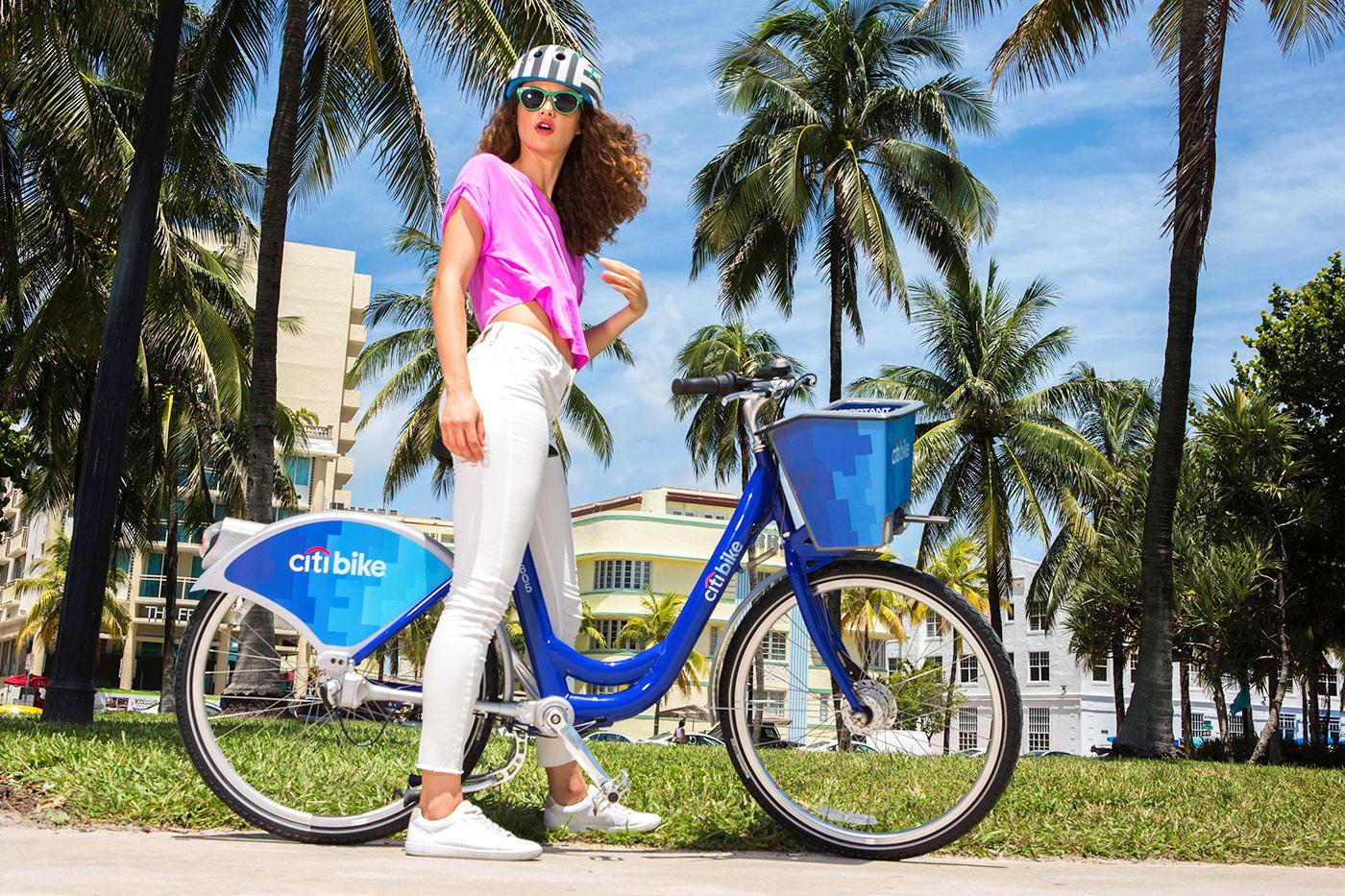 Citi Bike Miami >> Citi Bike Miami 16 Rachel Brownjohn