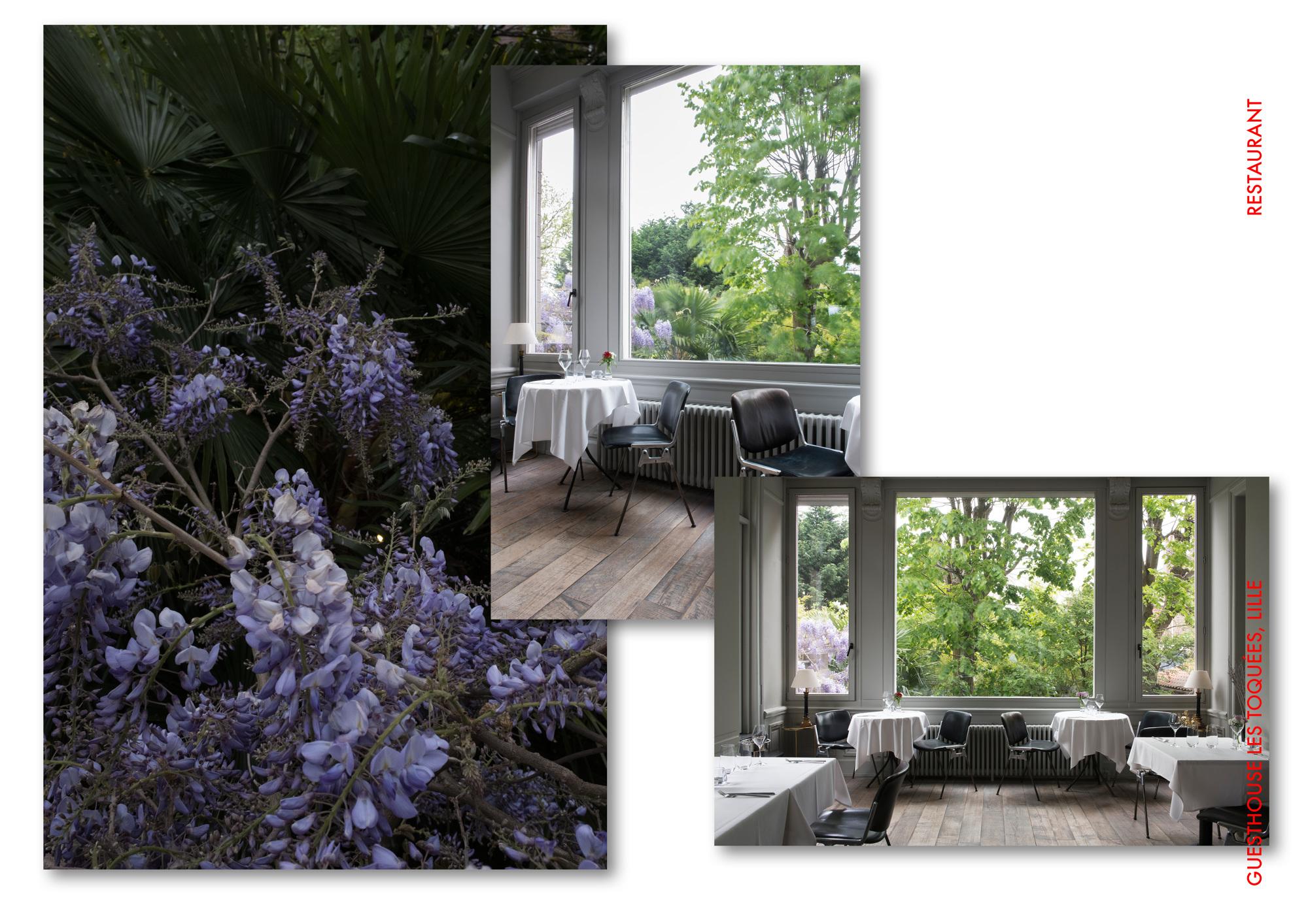 les toqu es studio greiling. Black Bedroom Furniture Sets. Home Design Ideas