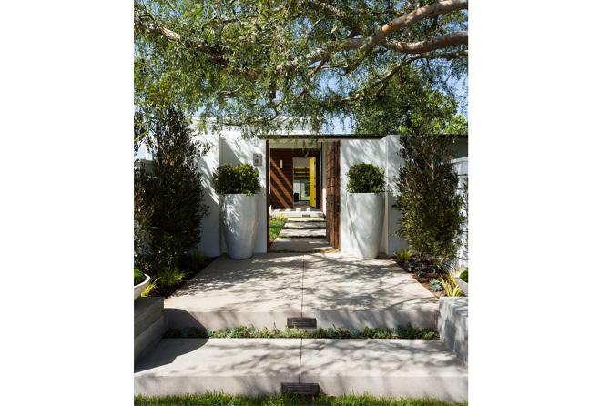 Residential Heitler Houstoun Architects