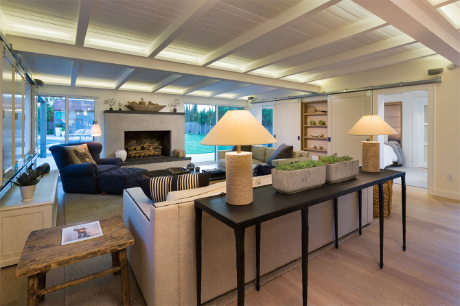 Costa Mesa Residence Heitler Houstoun Architects