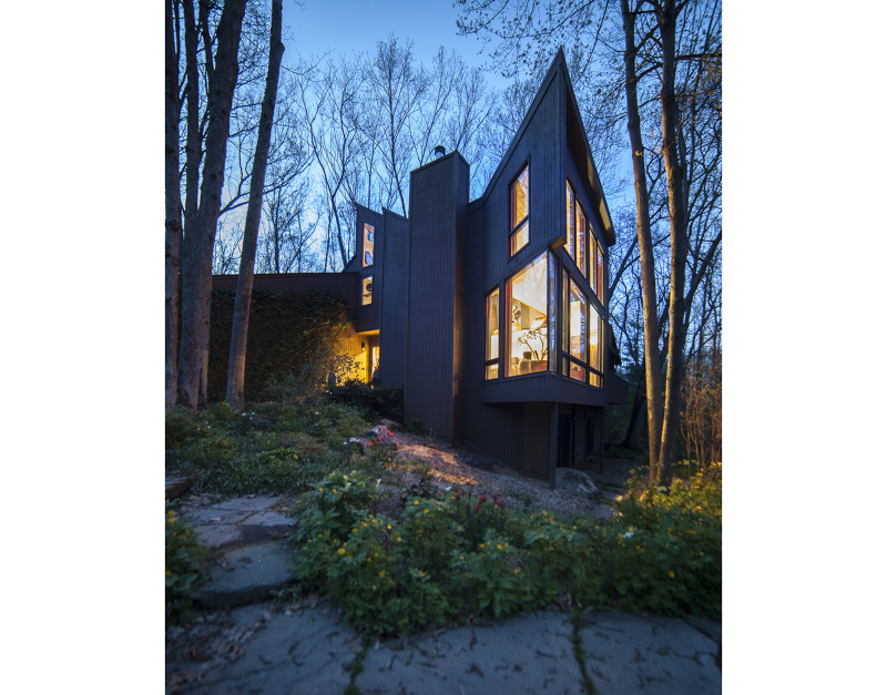 Ply Architecture Andrew Wolking Design