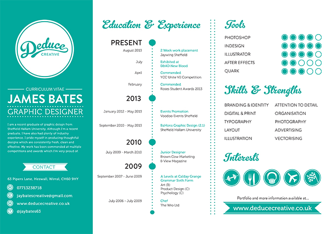 curriculum vitae fullscreen a pdf copy of my portfolio is also available on request