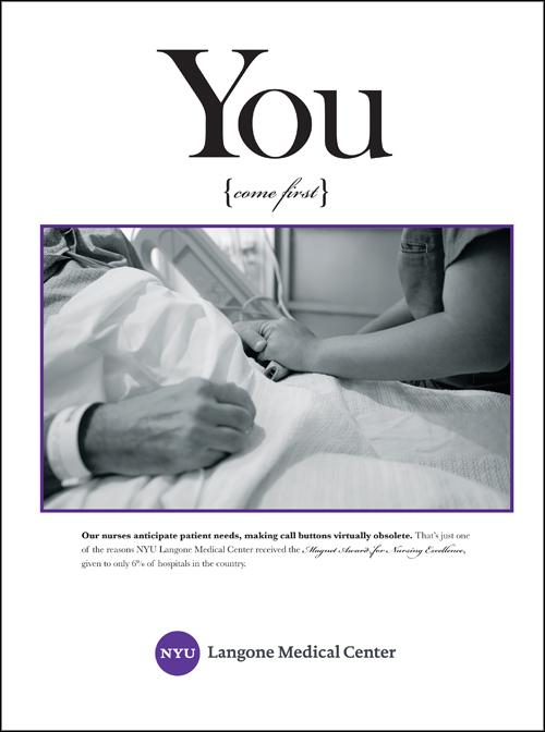 NYU Langone Medical Center - Nicole Giraldi