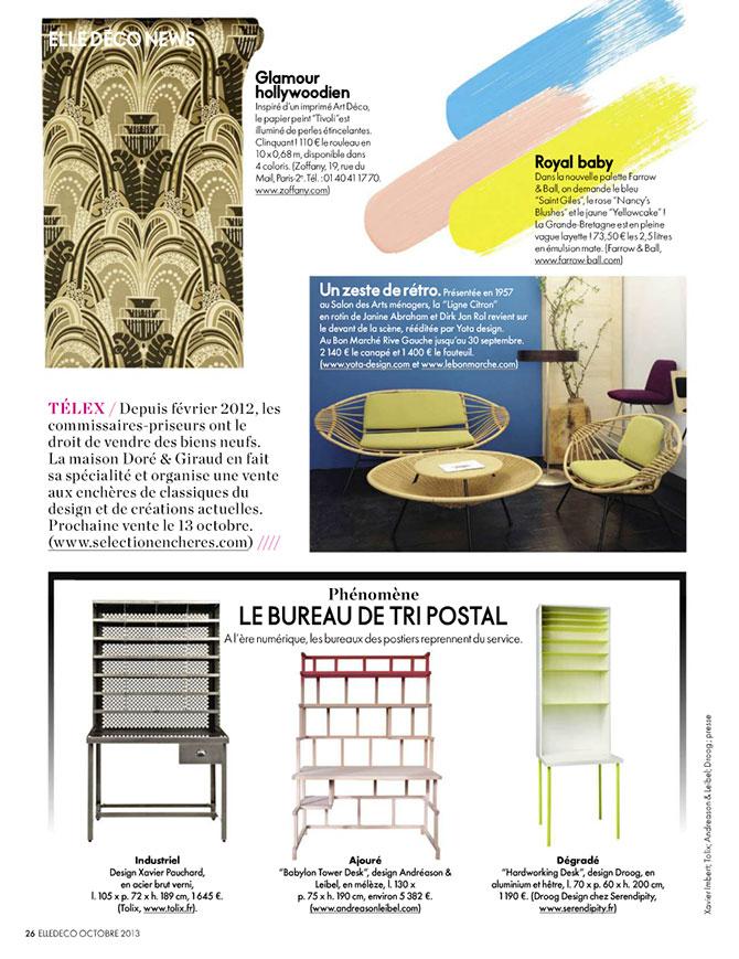 Featured Andreason Leibel Design