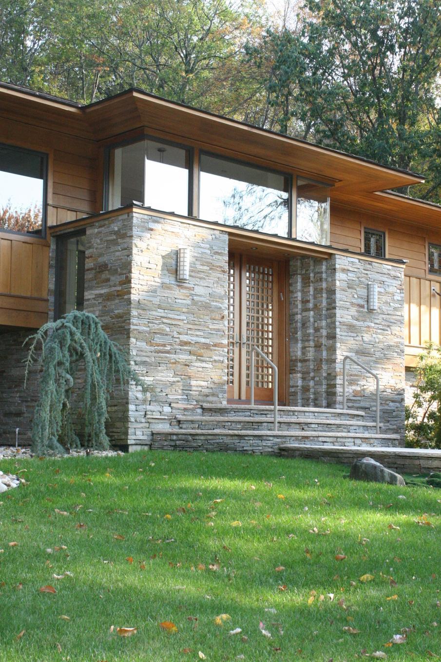 Briarcliff Manor House New York Studio Rai Architects