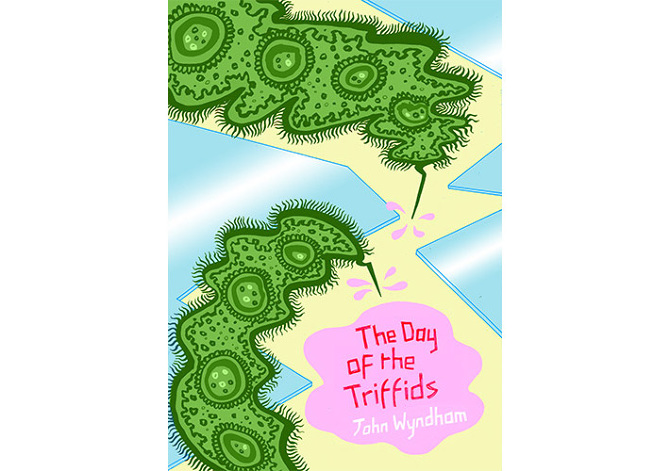 day of the triffids movie 2012