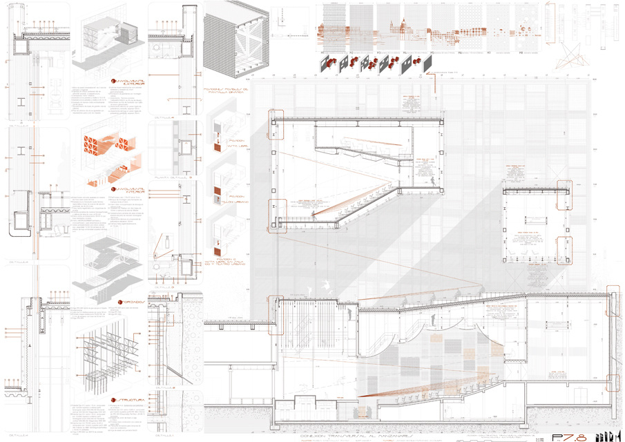 THESIS PROJECT, Madrid - rcabanillas