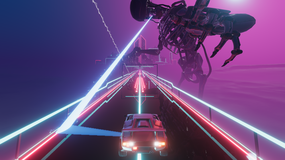 MUSE's VR Arcade - Tim Clark - Designer of Technologies