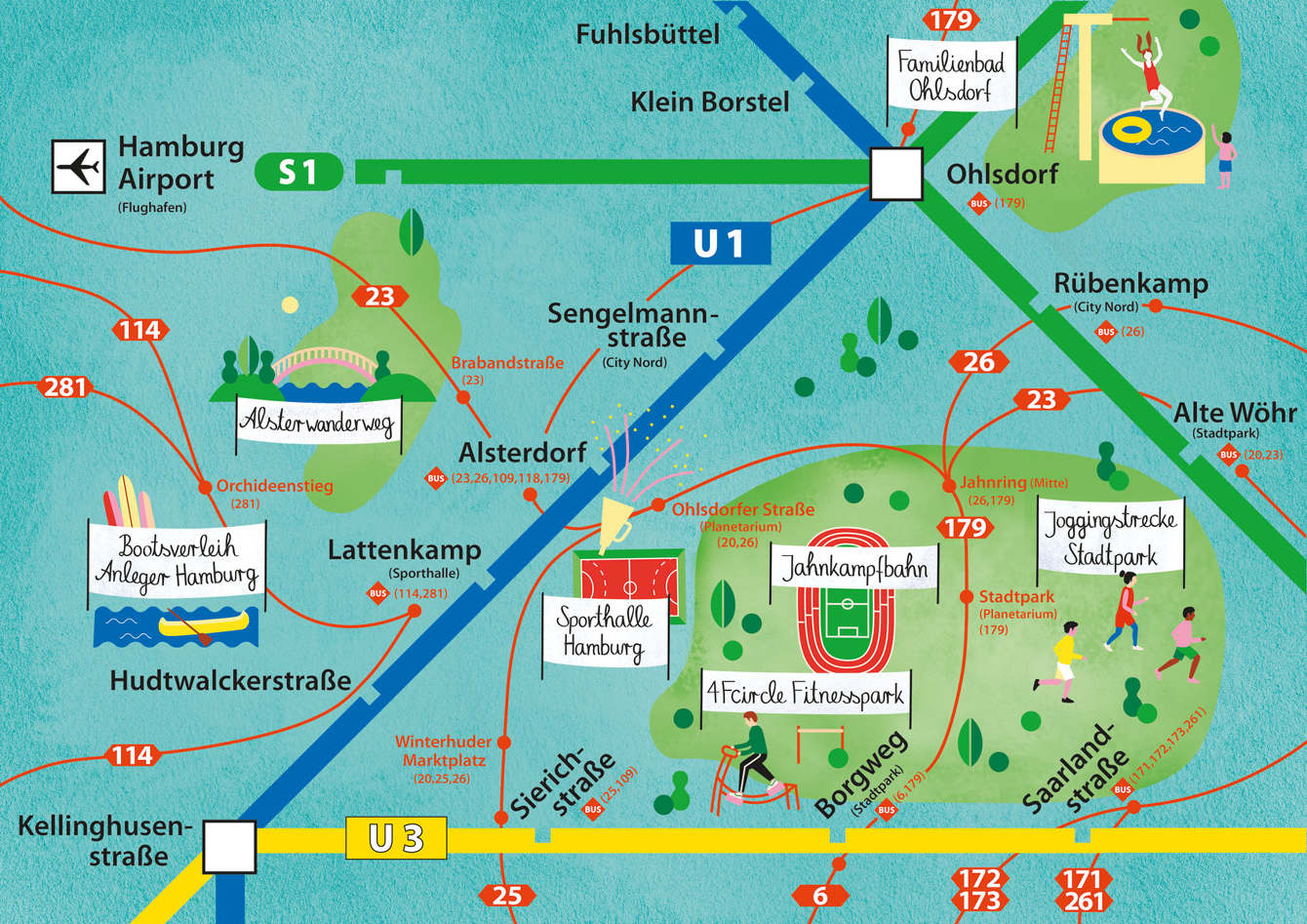 Side T303274rkei Karte.Hvv Karte