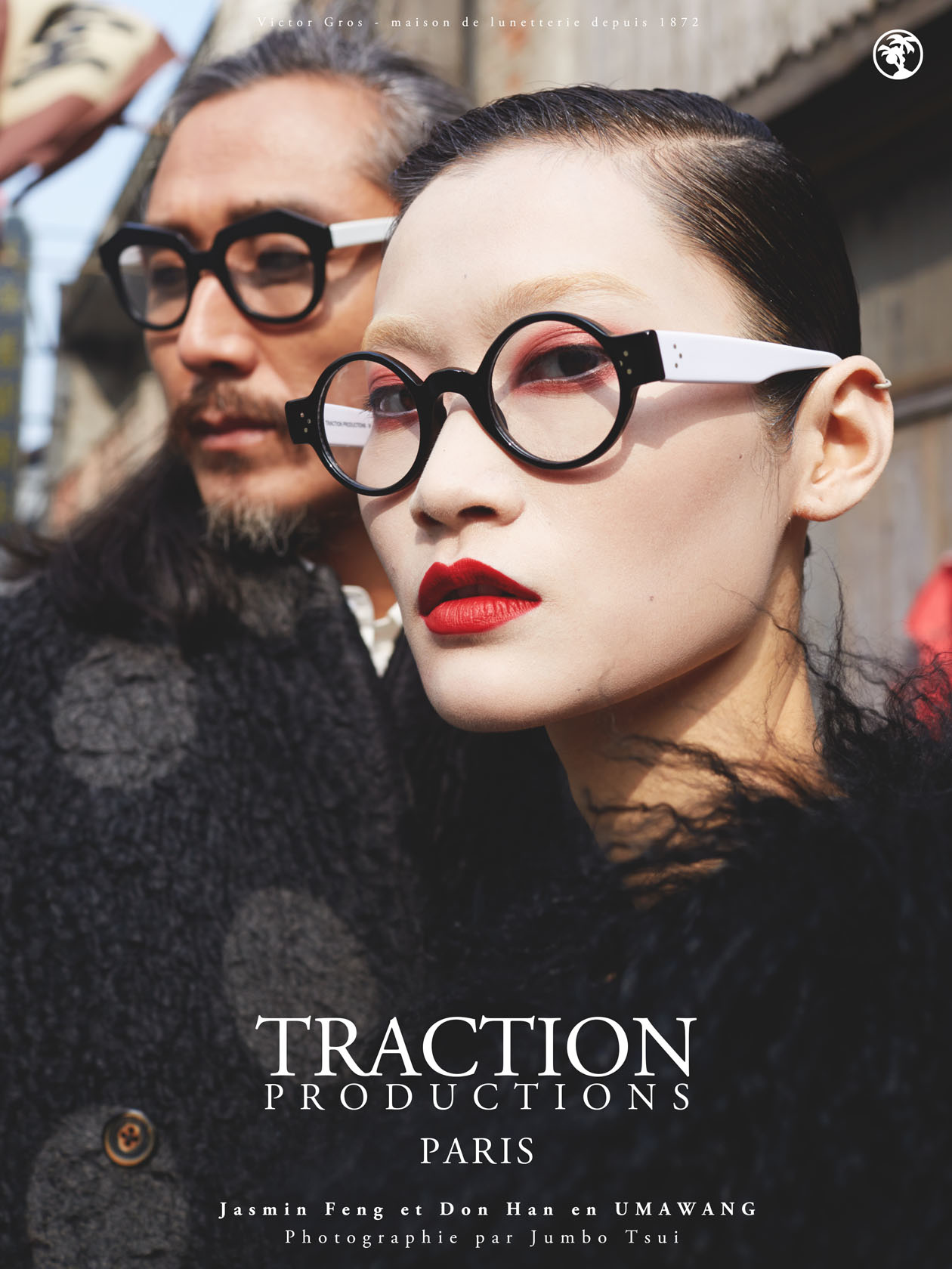 c320add8a7 Traction Productions Paris 2015SS Campaign - Jumbo Photographe | Fashion  Photography