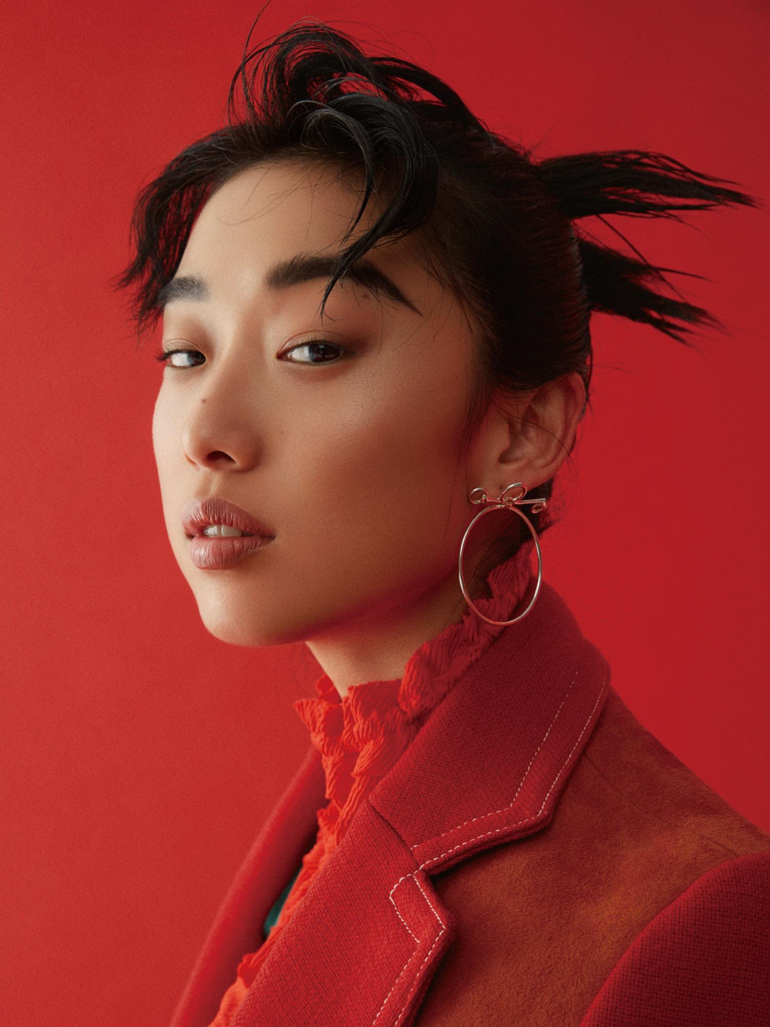 Margaret Zhang - SELF Magazine - Jumbo Photographe | Fashion Photography