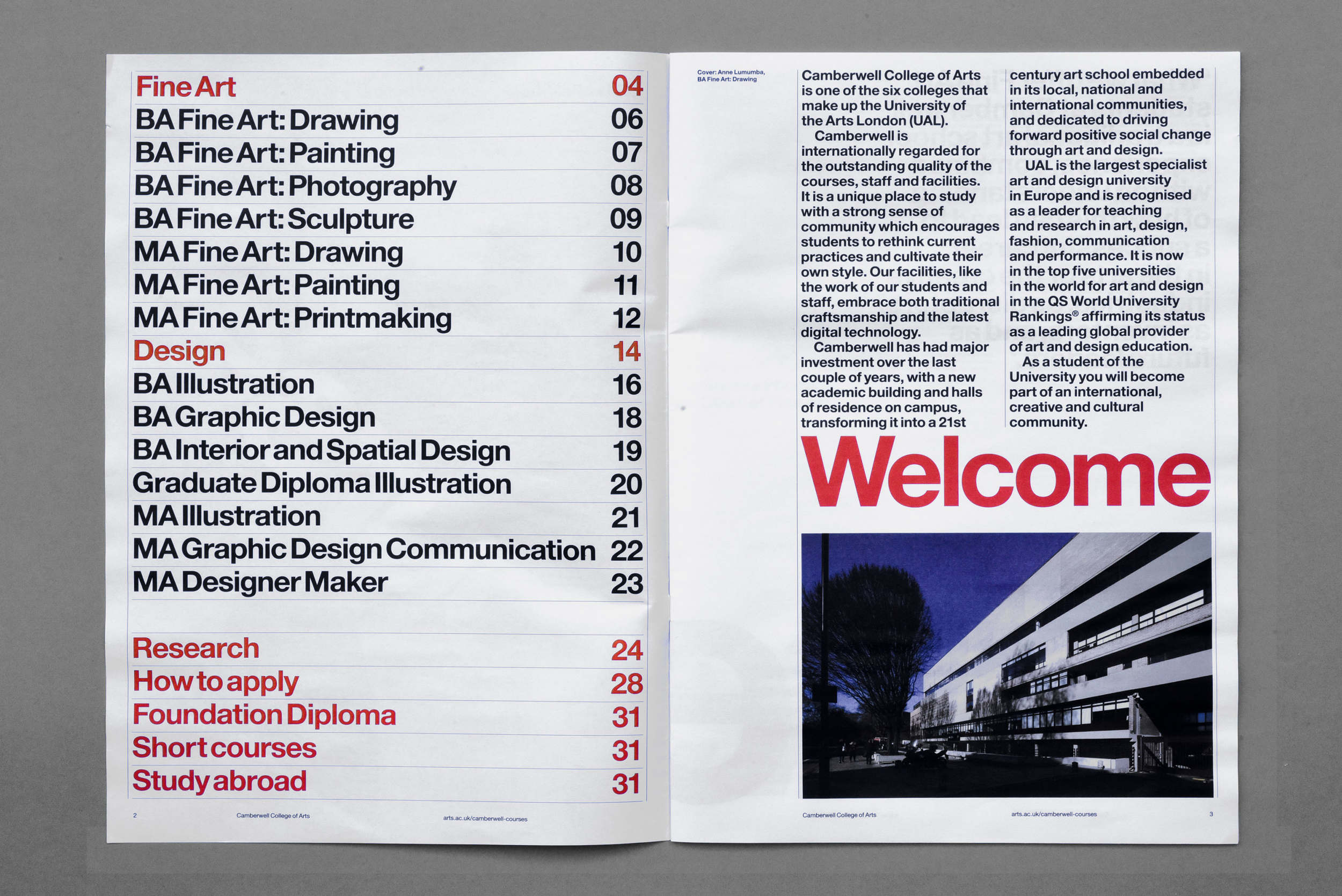Ual Guides Leo Field