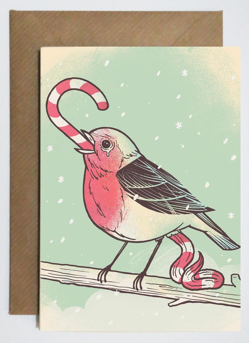 CHRISTMAS CARDS 2013 - lukedrozd.com