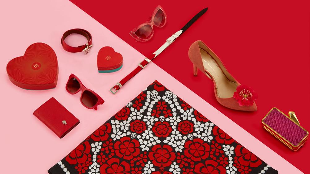 Valentine S Day Augustine Wong