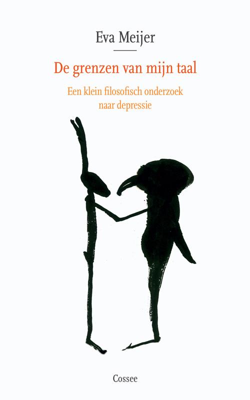 46323b976c52 Recensie De grenzen van mijn taal van Eva Meijer voor Trouw