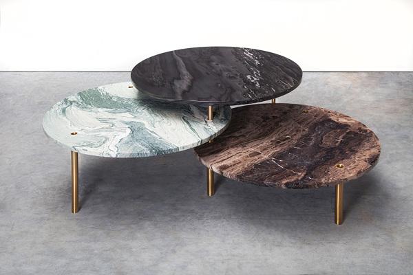 Transformations - Tree Trunk Bench - 3 seater\' - Maarten De Ceulaer