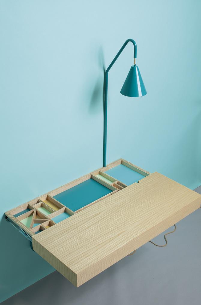 Switchover Karoline Haasters Design