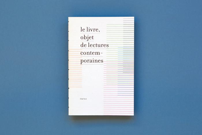 Le Livre Objet De Lectures Contemporaines Atelier 25 Com