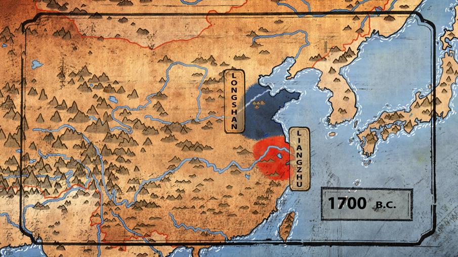 Carte Chine Antique.La Chine Antique Www Fredericlafay Com