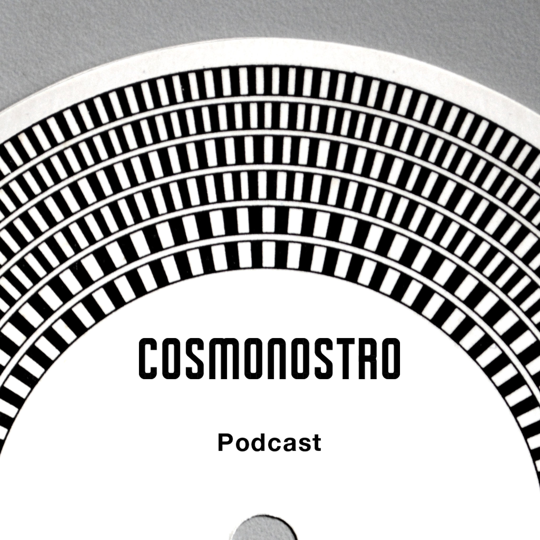 Cosmonostro Podcast