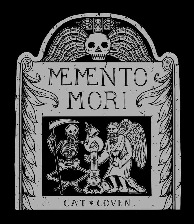 In memento mori