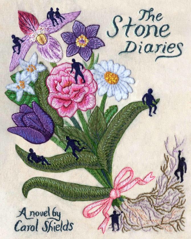 stone diaries