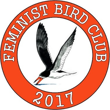 feminist bird club - molly adams