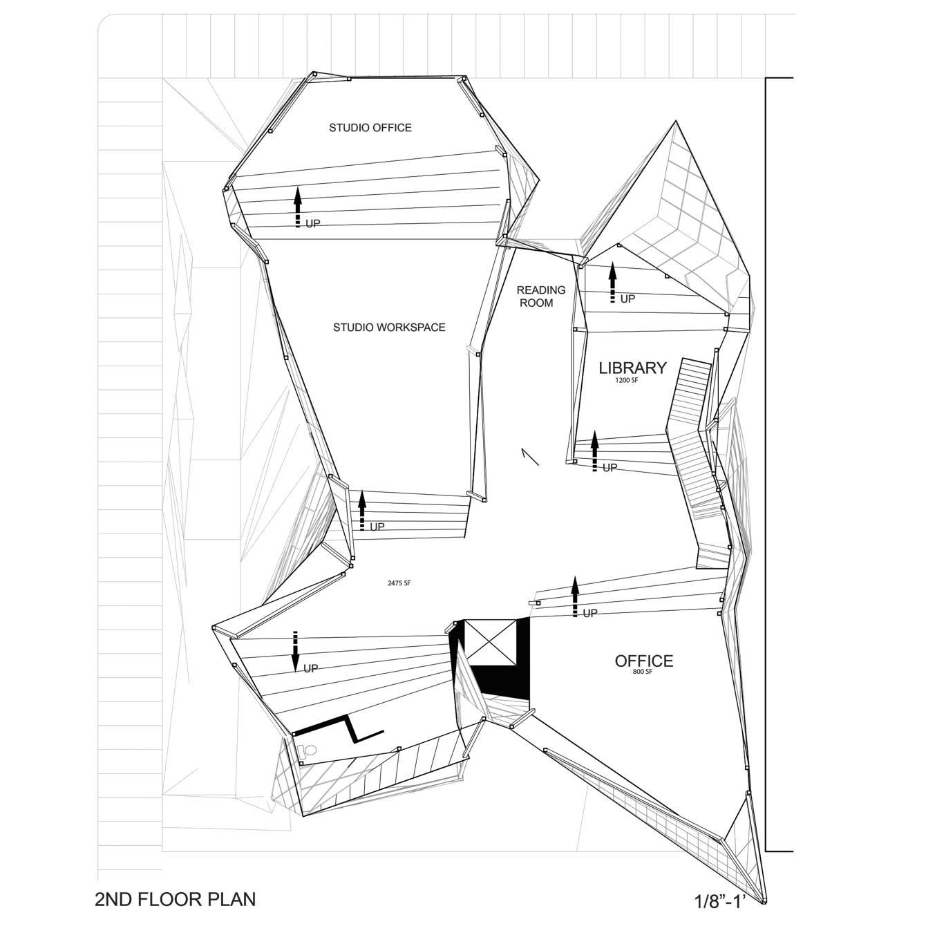 2008 Elbaz Danny Jens Karas Architecture