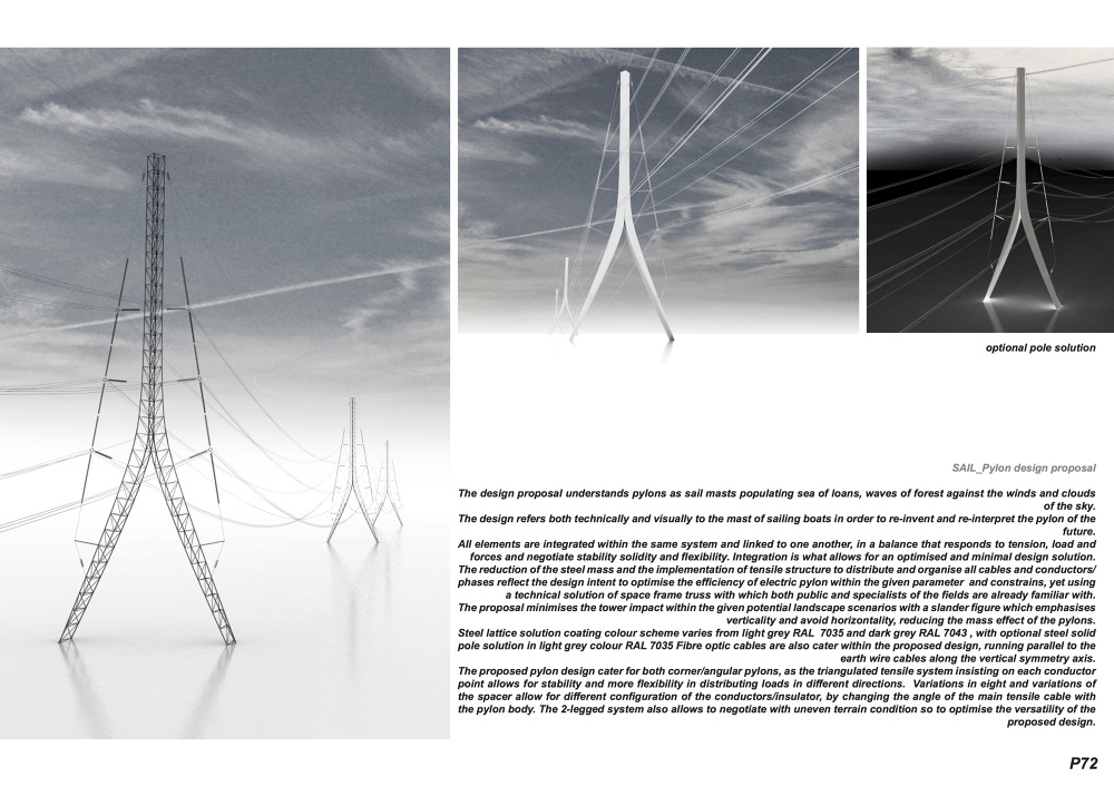 Pylon design - www ldvc net