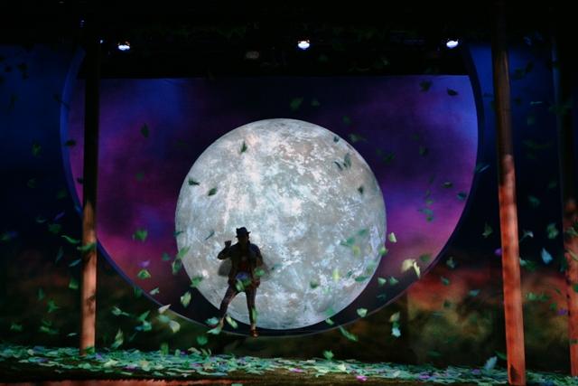 Midsummer Nights Dream Skip Mercier Design