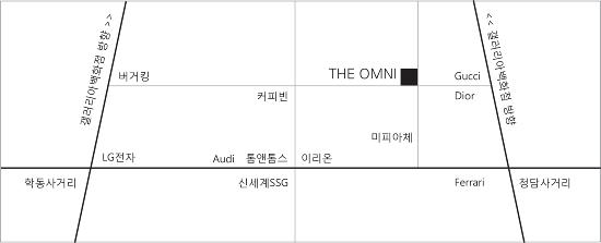 Image Result For Google Map Seoul Korea