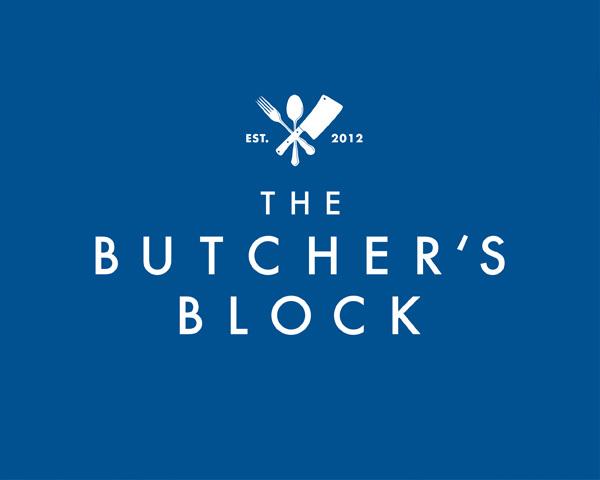 The Butchers Block Studio Ham
