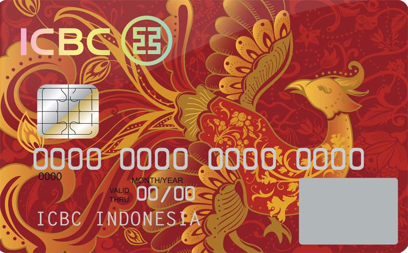 Icbc Bank Logo Png : Industrial And Commercial Bank Of ...