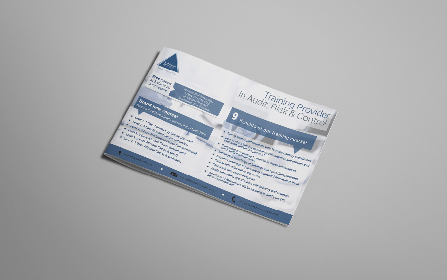 Jubilee RIsk Audit Consultancy International LLP - SJYC Portfolio