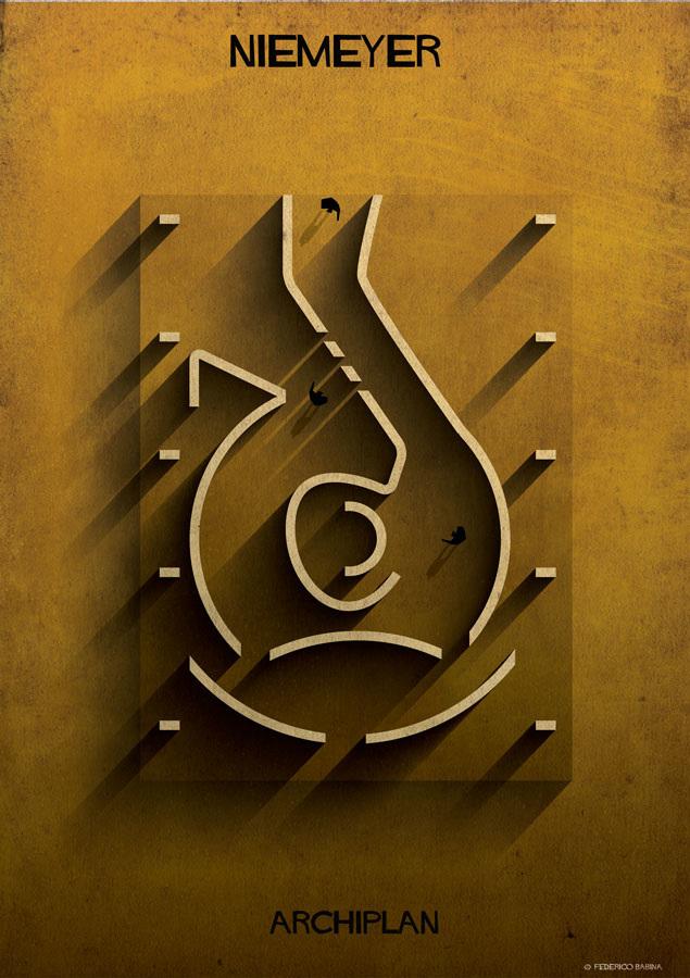 Archi Plan archiplan - federico babina