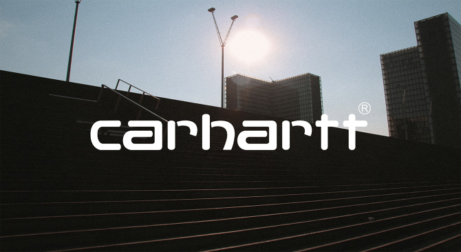 Projet Photo Carhartt