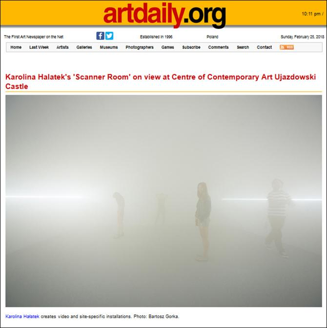 News - Karolina Halatek