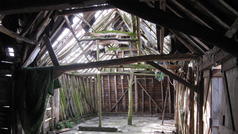 Highwood farm barn robert wood
