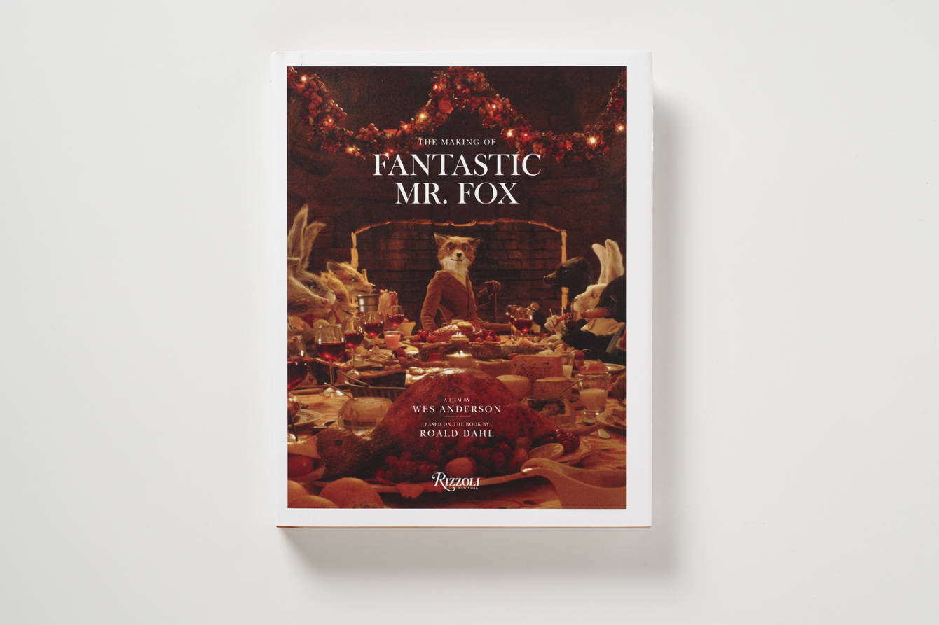 Fantastic Mr Fox Masumibriozzo