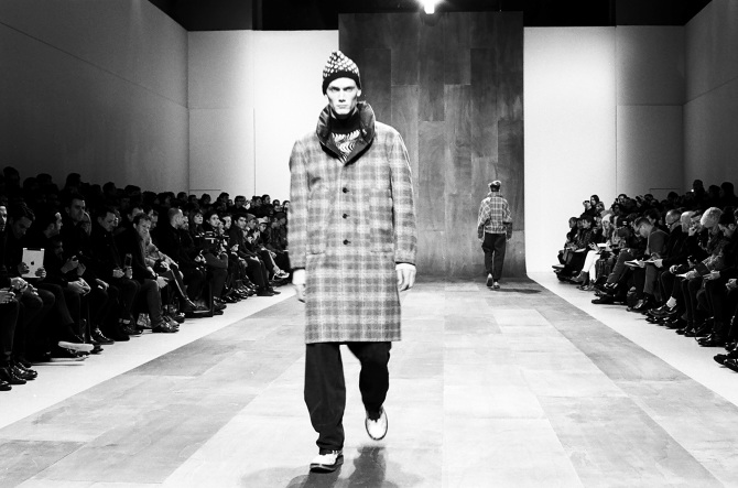 Damir Doma Homme Automne Hiver 13 14 Byloulou