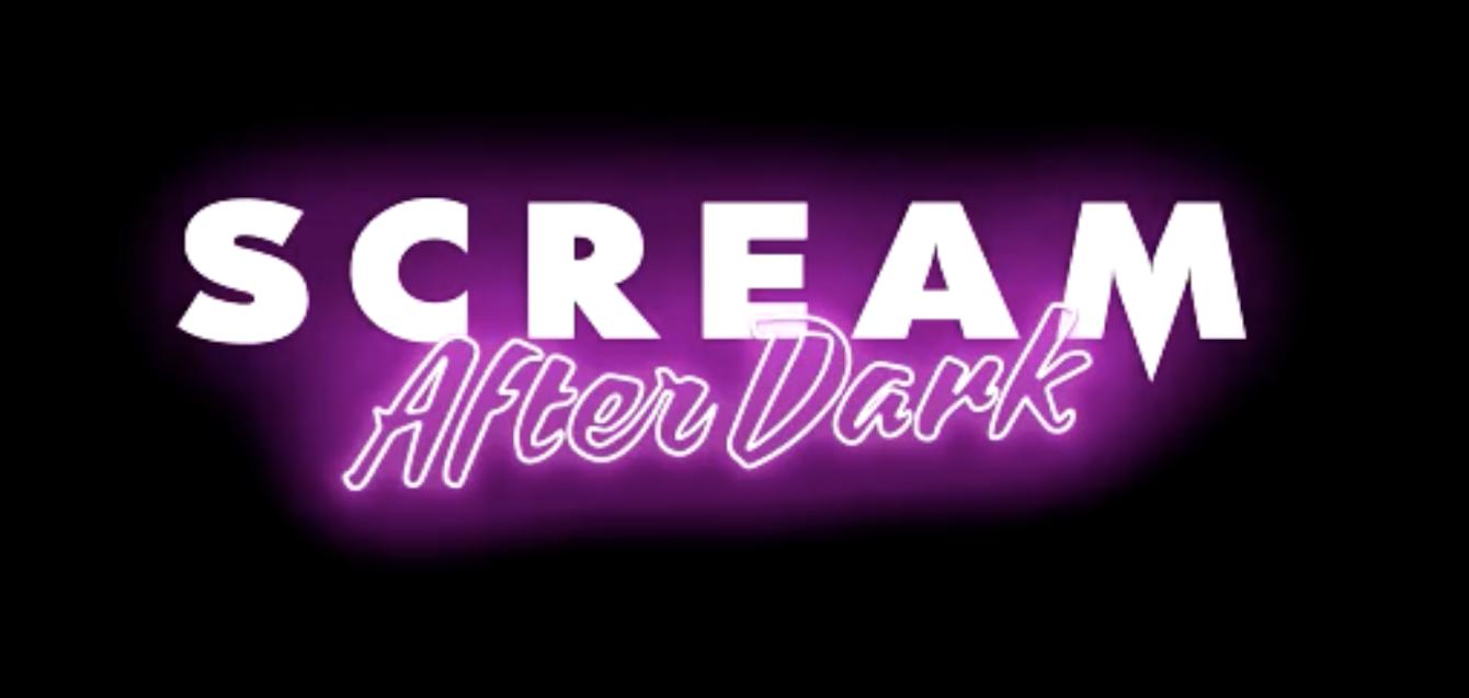 MTV: Scream After Dark - totallymorgan com