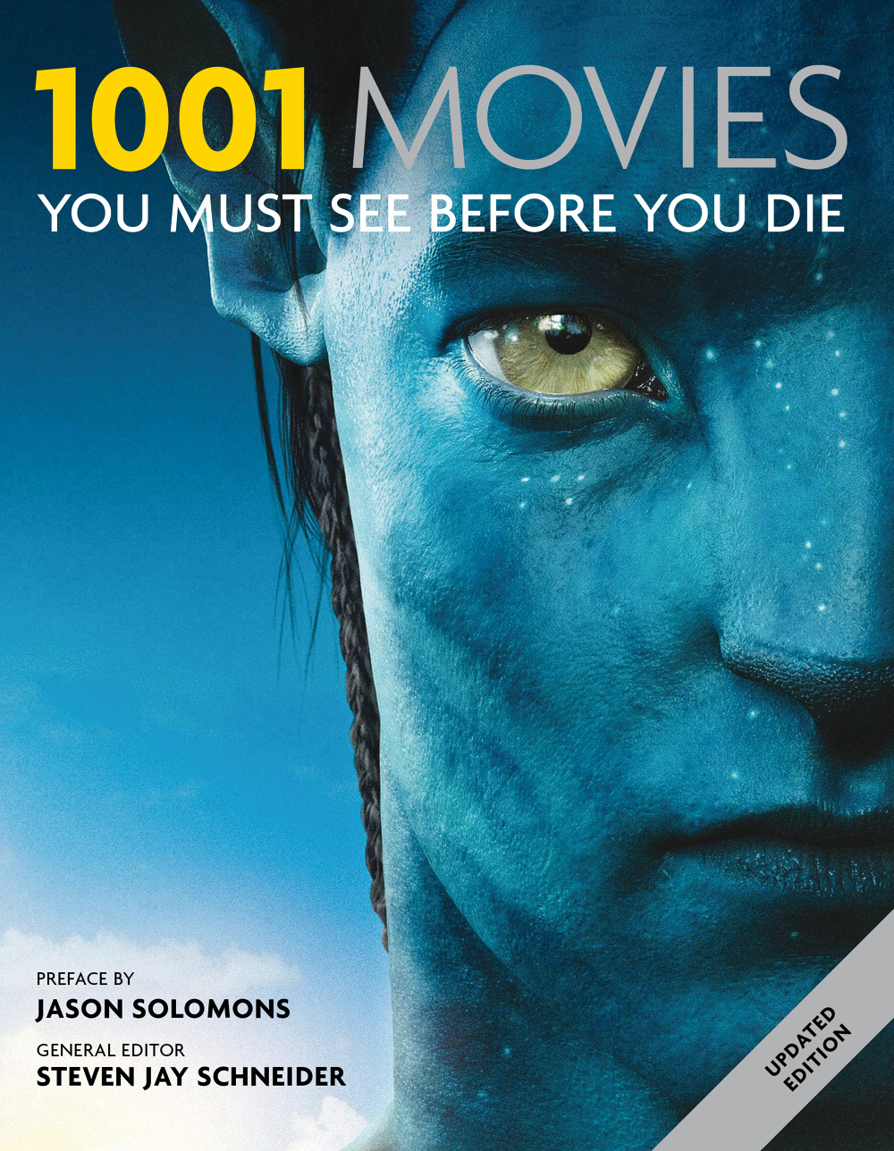 1000 movies to watch before you die book