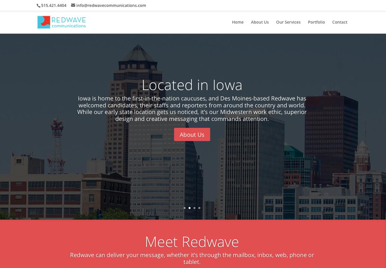 Web Design Mattbogdancreative